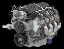 Двигатели LS GM