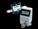 Сенсоры контроля подачи впрыска метанола