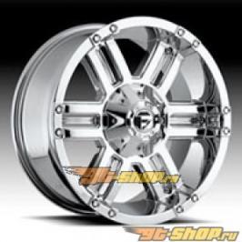 Литые диски Fuel D503 GAUGE