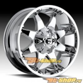 Литые диски Fuel D508 OCTANE