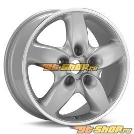 Литые диски O.E. Porsche Cayenne 5 Spoke