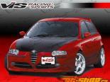 Карбоновый капот для Alpha Romeo 2000-2007 147 стандартный Стиль