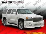 Передний бампер для Chevrolet Tahoe 2000-2006 Outcast