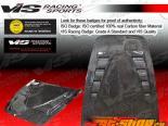 Карбоновый капот на Honda S2000 2000-2009 Techno R Стиль