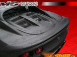 Спойлер для Lotus Elise 2000-2007 Flush Mount Карбон