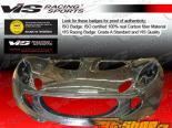 Передний бампер для Lotus Elise 2000-2007 Карбон
