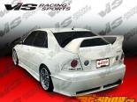 Спойлер на Toyota Altezza/Lexus IS 300  2000-2005 Cyber 2