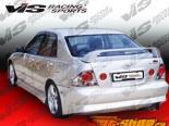 Задний бампер для Toyota Altezza/Lexus IS 300 2000-2005 TPG