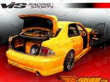 Аэродинамический Обвес для Toyota Altezza/Lexus IS300 2000-2005 Wize