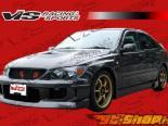 Аэродинамический Обвес на Toyota Altezza/Lexus IS300 2000-2005 Z Speed
