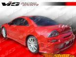 Пороги на Mitsubishi Eclipse 2000-2005 Torque