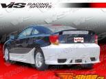 Задний бампер на Toyota Celica 2000-2005 Cyber