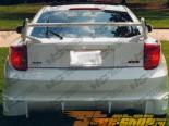 Задний бампер для Toyota Celica 2000-2005 TSC