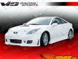 Аэродинамический Обвес для Toyota Celica 2000-2005 TSC 3