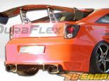 Задний бампер для Toyota Celica 00-05 Blits Duraflex