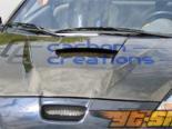 Карбоновый капот на Toyota Celica 00-05 Vader-2 Стиль