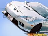 Передний бампер на Toyota Celica 00-05 Modena Duraflex