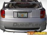 Задняя губа для Toyota Celica 00-05 TD3000 Duraflex