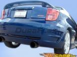 Задний бампер для Toyota Celica 00-05 Type K Duraflex