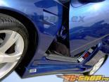 Крылья на Toyota Celica 00-05 X-2 Duraflex