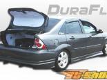 Задний бампер для Ford Focus 00-04 Poison Duraflex