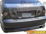 Задняя губа для Lexus IS300 00-05 V-Speed Duraflex
