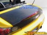 Карбоновый багажник на Honda S2000 00-09 стандартный