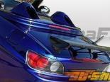 Пластиковая крыша для Honda S2000 00-09 Vader