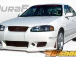 Аэродинамический Обвес для Nissan Sentra 00-03 Buddy Club 2 Duraflex