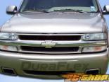 Обвес по кругу для Chevrolet Tahoe 00-06 SS-Стиль Duraflex