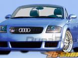 Обвес по кругу для 00-06 Audi TT RS4 Duraflex