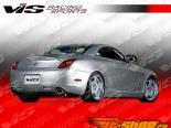 Накладки по кругу для Lexus SC 2001-2007 VIP