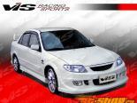 Пороги Icon на Mazda Protege 2001-2003