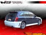 Пороги для Mazda Protege 2001-2003 TSC 3