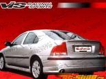 Спойлер Euro Tech для Volvo S 60 2001-2005