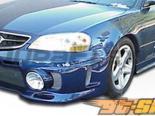 Аэродинамический Обвес для Acura CL 01-03 Evo3 Duraflex