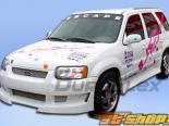 Обвес по кругу для Ford Escape 01-04 Poison Duraflex
