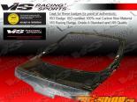 Карбоновый багажник на Acura RSX 2002-2007 OE