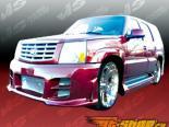 Передний бампер для Cadillac Escalade 2002-2006 Outcast