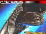Карбоновые боковые зеркала для Honda Civic 2002-2005 Type S