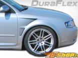 2002-2004 Audi A4 Executive Крылья