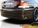 Задняя губа для BMW E65/E66 2002-2005 Executive Couture