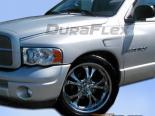 Крылья для Dodge Ram 02-05 Platinum Duraflex