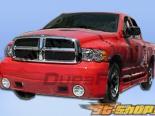 Обвес по кругу для Dodge Ram 02-05 VIP Duraflex