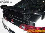 Карбоновый багажник на Acura RSX 02-06 стандартный