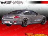 Спойлер для BMW 6 2003-2008 A Tech
