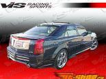 Задний бампер для Cadillac CTS 2003-2007 Vip