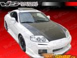 Аэродинамический Обвес на Hyundai Tiburon 2003-2006 Laser