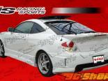 Задний бампер для Hyundai Tiburon 2003-2006 Tornado