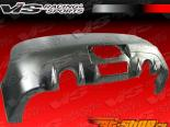 Задний бампер для Infiniti G35 2003-2007 Z Speed Карбон